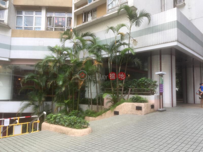 South Horizons Phase 4, Pak King Court Block 31 (South Horizons Phase 4, Pak King Court Block 31) Ap Lei Chau|搵地(OneDay)(3)
