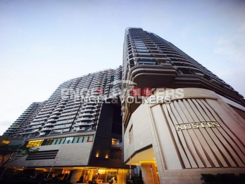 Property Search Hong Kong | OneDay | Residential, Sales Listings 3 Bedroom Family Flat for Sale in Jordan