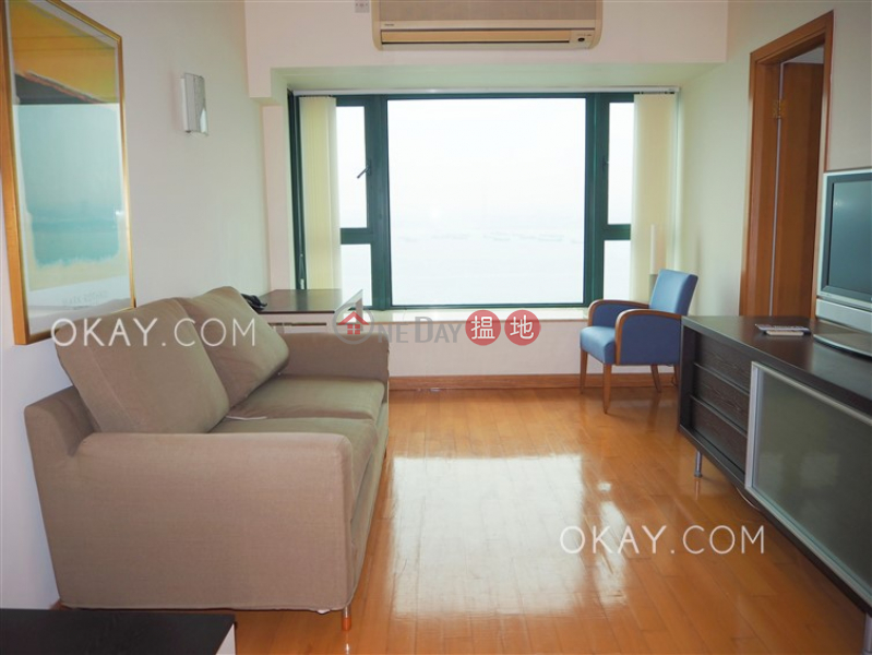 Rare 1 bedroom in Western District | Rental | Manhattan Heights 高逸華軒 Rental Listings