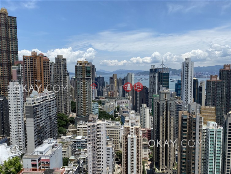 Property Search Hong Kong | OneDay | Residential, Rental Listings Popular 3 bedroom on high floor with balcony | Rental