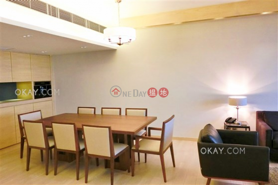 Luxurious 3 bedroom on high floor with harbour views | For Sale | Convention Plaza Apartments 會展中心會景閣 Sales Listings