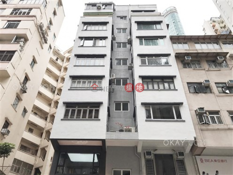 Stylish 1 bedroom on high floor | For Sale | 1-3 Sing Woo Road 成和道1-3號 Sales Listings