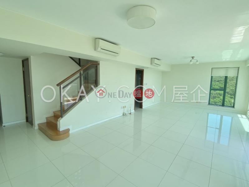 Gorgeous 3 bed on high floor with sea views & balcony | For Sale | 1 Chianti Drive | Lantau Island, Hong Kong Sales HK$ 23M