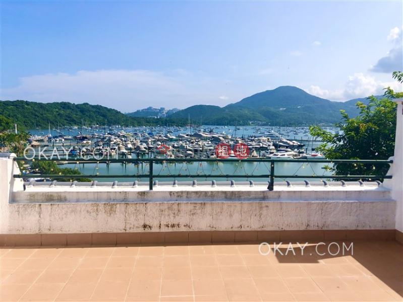 Popular house with sea views & balcony   For Sale   Che keng Tuk Road   Sai Kung Hong Kong, Sales   HK$ 24M