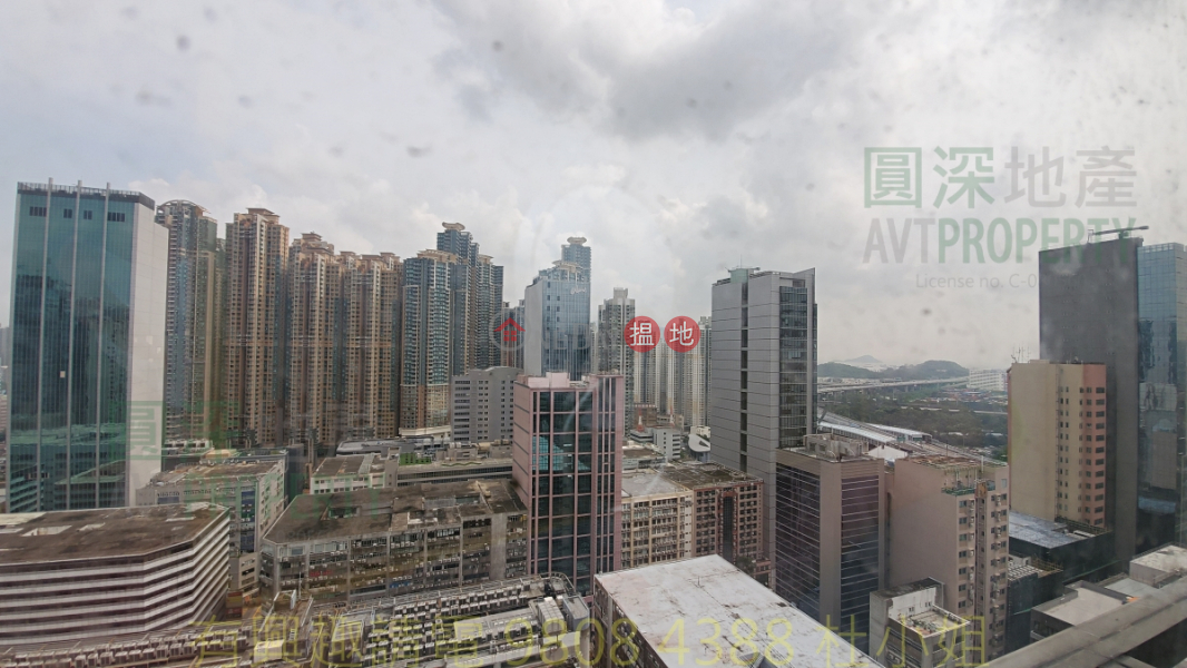 Simple decorated, Firework plus sea view, Negoitable | Trendy Centre 潮流工貿中心 Rental Listings