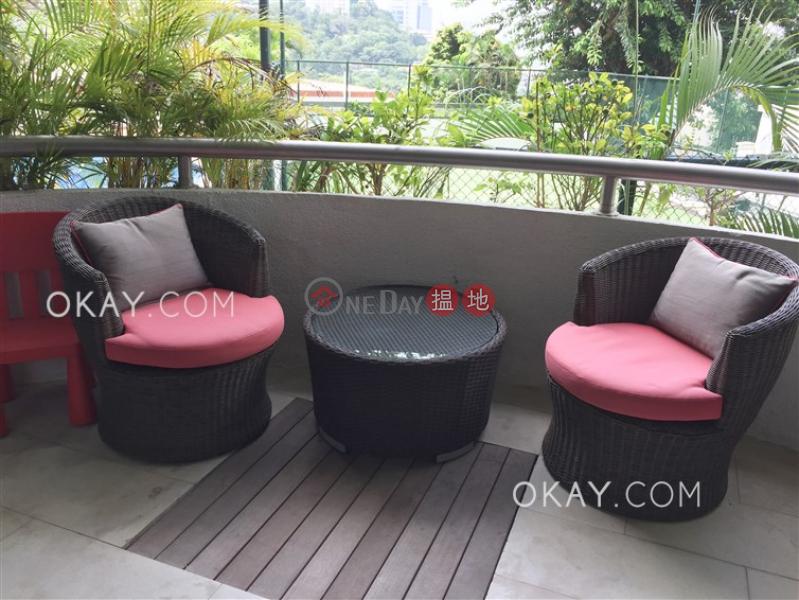 香港搵樓 租樓 二手盤 買樓  搵地   住宅 出租樓盤 3房2廁,實用率高,連車位,露台《怡林閣A-D座出租單位》