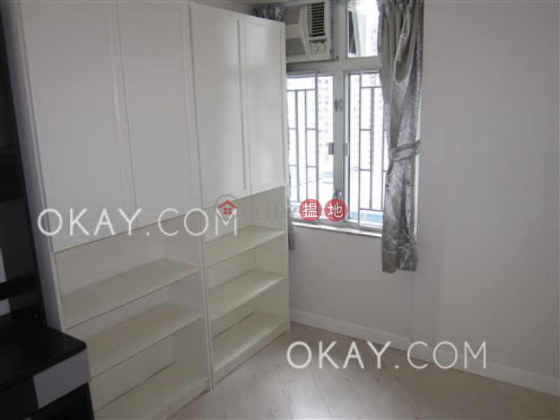 Efficient 3 bedroom in Quarry Bay | For Sale | (T-60) Kwun Tien Mansion Horizon Gardens Taikoo Shing 冠天閣 (60座) Sales Listings