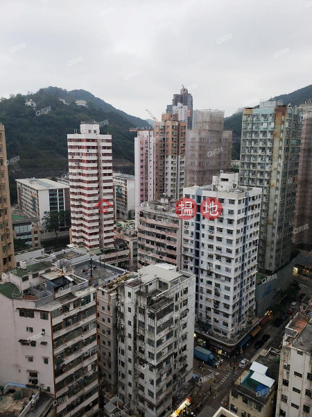 Property Search Hong Kong | OneDay | Residential Sales Listings | Block D Perfect Mount Gardens | 2 bedroom High Floor Flat for Sale