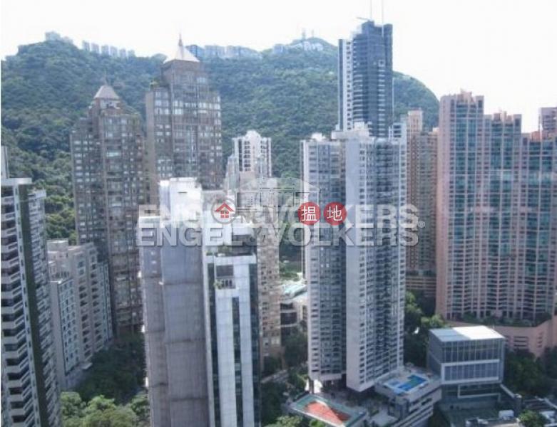 香港搵樓 租樓 二手盤 買樓  搵地   住宅-出租樓盤-中半山4房豪宅筍盤出租 住宅單位