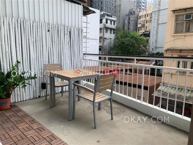 HK$ 1,100萬|新中環大廈|中區-1房1廁《新中環大廈出售單位》