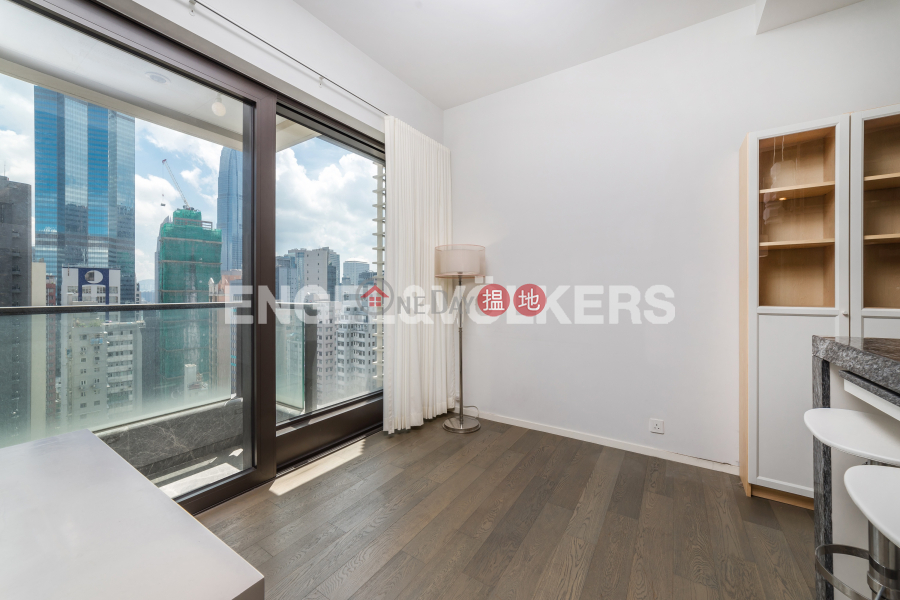 1 Bed Flat for Sale in Soho, 1 Coronation Terrace | Central District | Hong Kong Sales | HK$ 12.9M