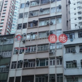 Ying Wah Court,North Point,