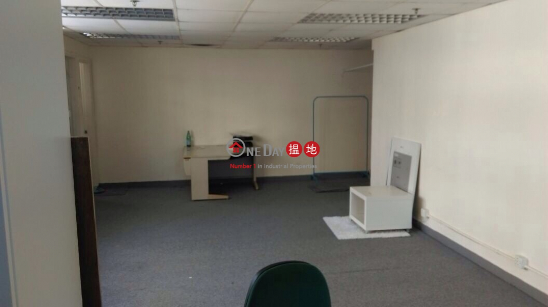 喜利佳工業大廈中層工業大廈|出租樓盤|HK$ 9,000/ 月