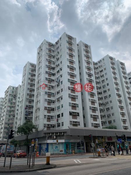 Chong Chien Court - Wyler Gardens Block I (Chong Chien Court - Wyler Gardens Block I) To Kwa Wan|搵地(OneDay)(1)