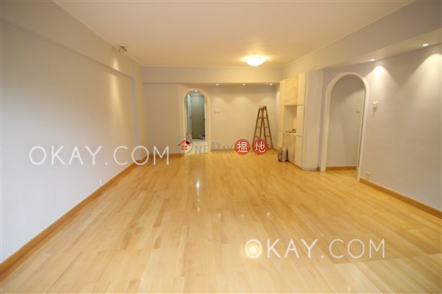HK$ 60,000/ month, Realty Gardens, Western District, Efficient 3 bedroom on high floor with balcony | Rental