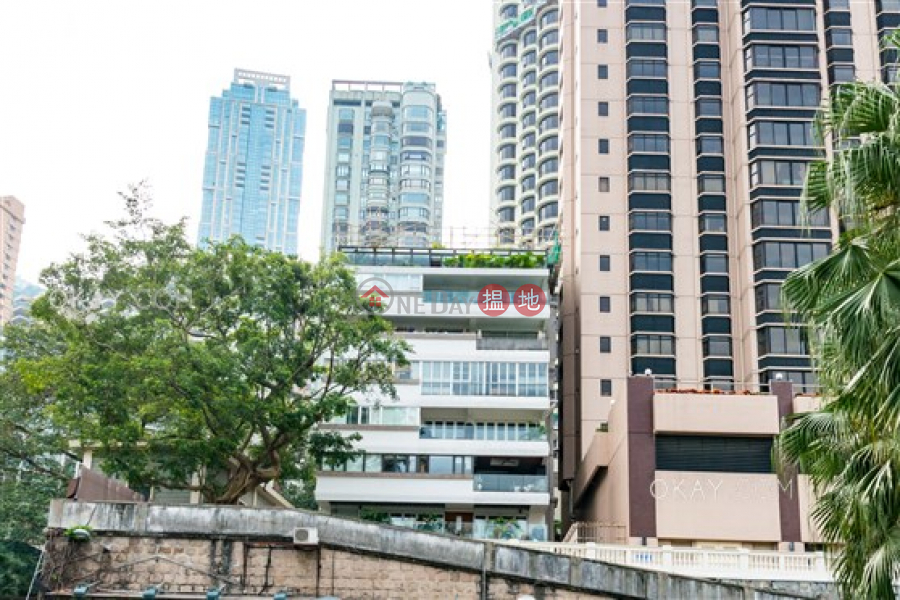 3房2廁,實用率高,極高層,連車位堅尼地台出售單位|20堅尼地道 | 中區|香港|出售|HK$ 6,980萬