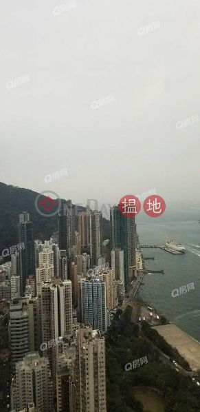 Property Search Hong Kong | OneDay | Residential Rental Listings, The Belcher\'s Phase 2 Tower 8 | 3 bedroom High Floor Flat for Rent