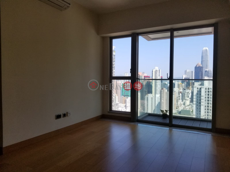 高層2房露台|88第三街 | 西區香港出租-HK$ 36,800/ 月