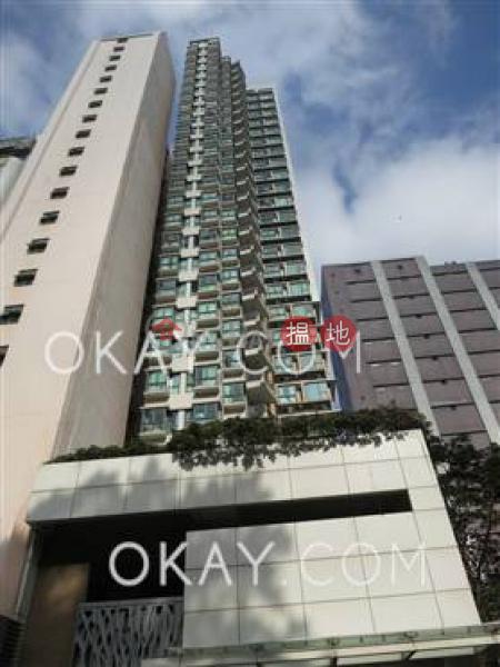 2房1廁,極高層,海景,星級會所《域多利道60號出租單位》-60域多利道 | 西區|香港出租-HK$ 33,800/ 月