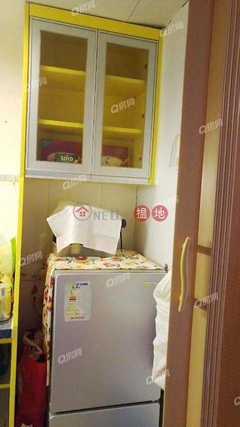 乾淨企理,間隔實用,上車首選《泰華大廈買賣盤》|泰華大廈(Tai Wah Building)出售樓盤 (QFANG-S71957)_0