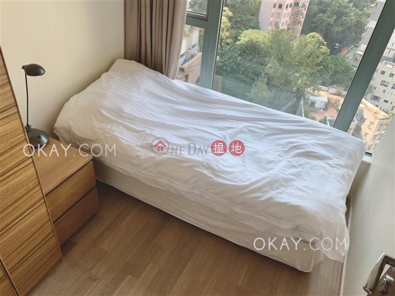 HK$ 48,000/ month, Jardine Summit Wan Chai District, Tasteful 3 bedroom on high floor with balcony | Rental