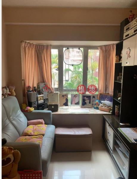 灣仔海華苑1座單位出售|住宅-15秀華坊 | 灣仔區香港-出售HK$ 710萬