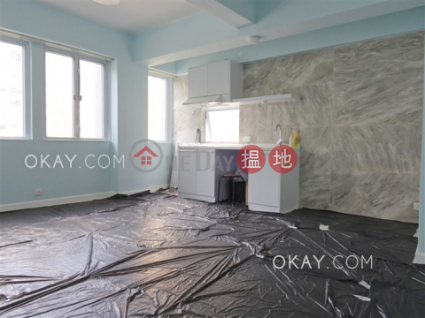 Cozy high floor in Central   Rental Central DistrictHung Kei Mansion(Hung Kei Mansion)Rental Listings (OKAY-R383462)_0
