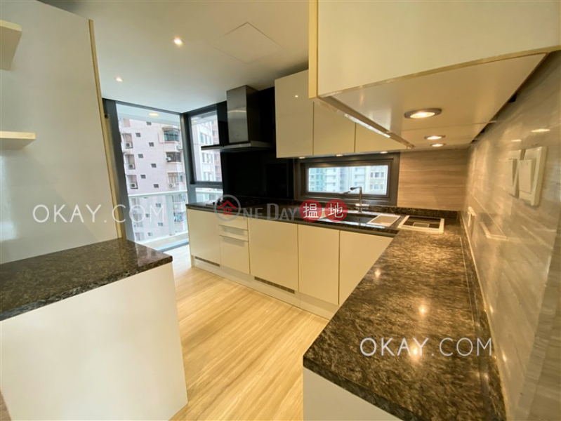 Beautiful 4 bedroom with balcony | For Sale, 9 Seymour Road | Western District Hong Kong Sales HK$ 53.88M