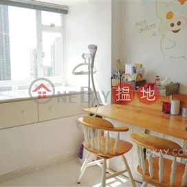 Generous 2 bedroom on high floor with rooftop | For Sale