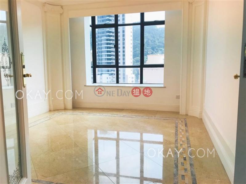 HK$ 320,000/ 月|帝景園中區4房4廁,實用率高,極高層,海景《帝景園出租單位》