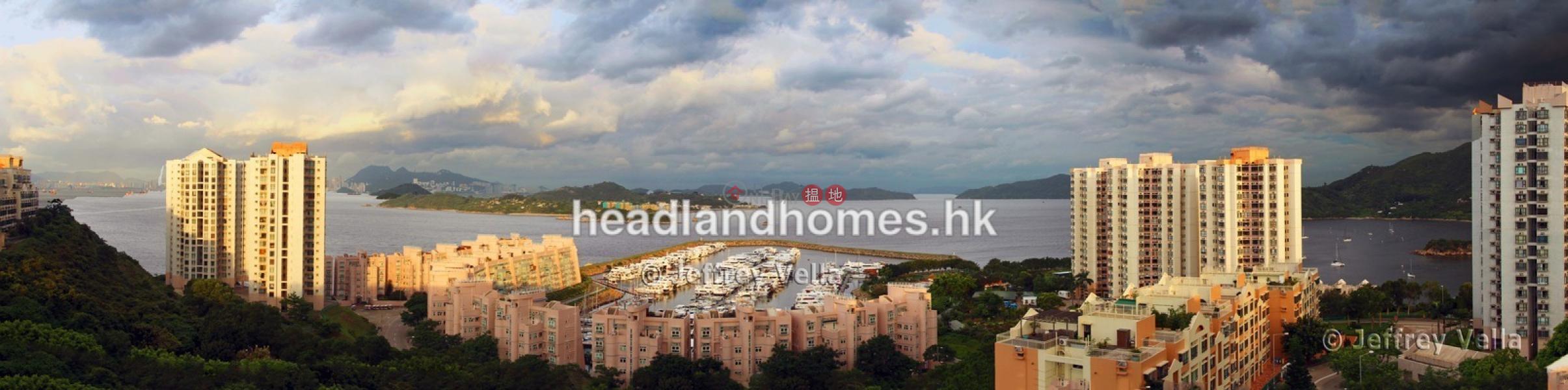 HK$ 1,680萬-蘅欣徑物業-大嶼山愉景灣蘅欣徑物業三房兩廳住宅樓盤出售