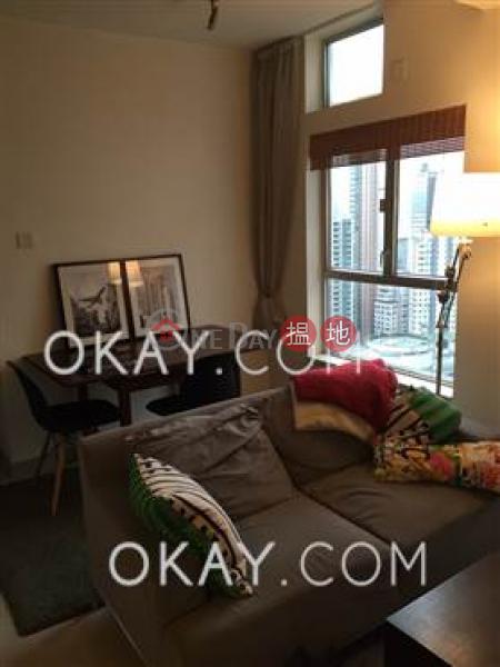 HK$ 1,300萬高雅閣西區-2房1廁,極高層《高雅閣出售單位》