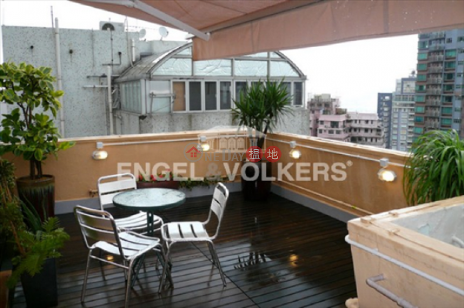 Property Search Hong Kong | OneDay | Residential Sales Listings 1 Bed Flat for Sale in Mid Levels West