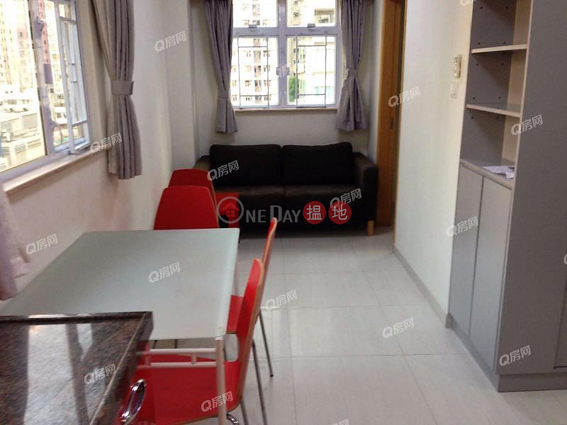 HK$ 18,500/ month, Andes Plaza, Western District Andes Plaza | 1 bedroom High Floor Flat for Rent