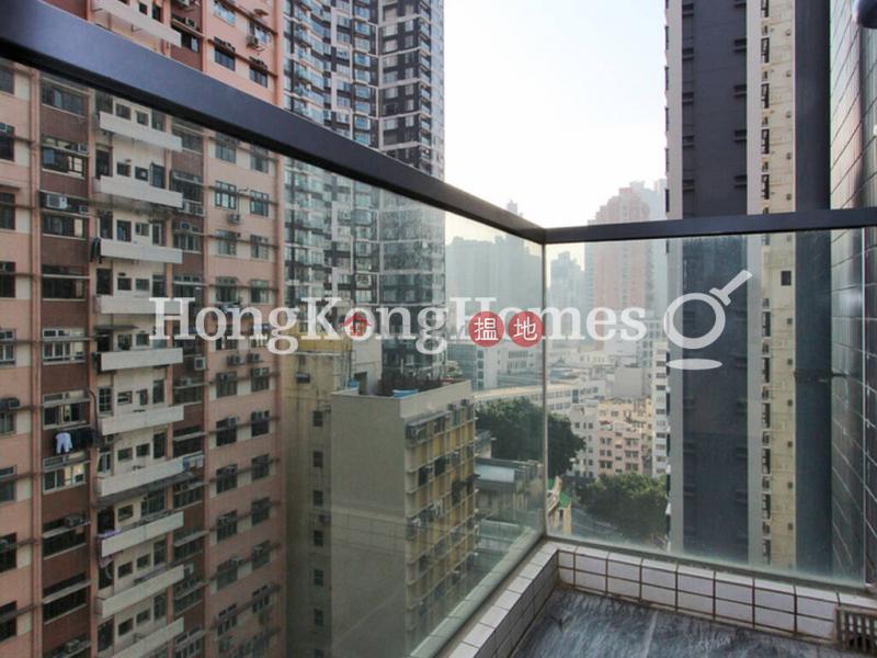 蔚峰兩房一廳單位出租99高街 | 西區香港出租HK$ 32,000/ 月