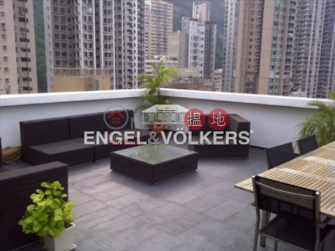 2 Bedroom Flat for Sale in Central Mid Levels|Robinson Heights(Robinson Heights)Sales Listings (EVHK16192)_0