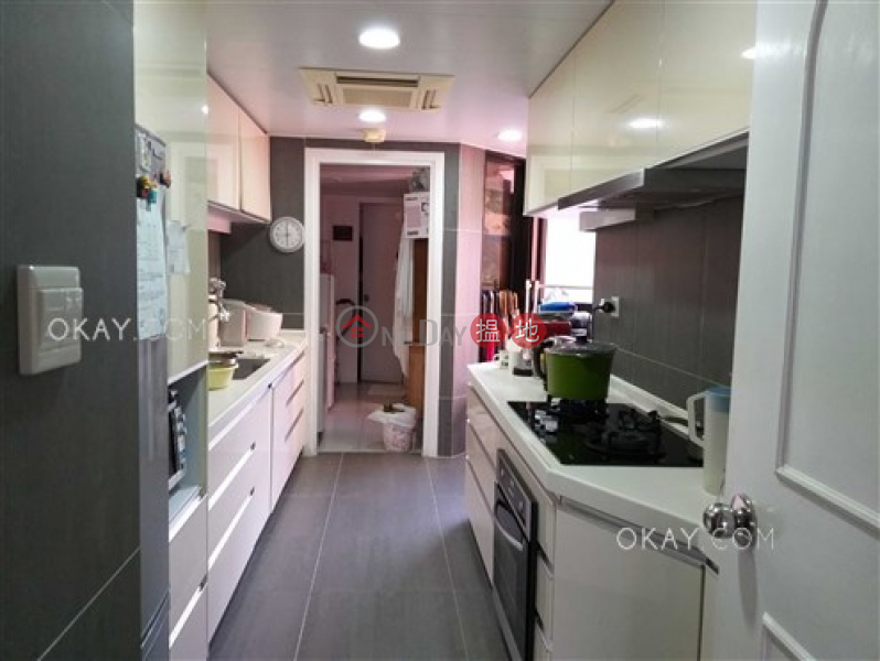 Beautiful 3 bedroom with sea views, balcony | For Sale, 38 Tai Tam Road | Southern District, Hong Kong | Sales | HK$ 33.8M