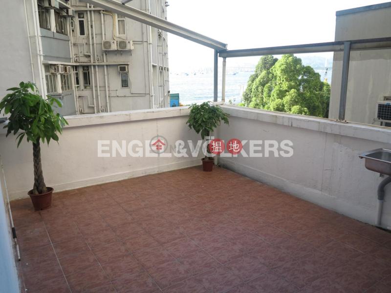 Studio Flat for Rent in Cheung Sha Wan | 84-86 King Lam Street | Cheung Sha Wan | Hong Kong Rental, HK$ 18,500/ month