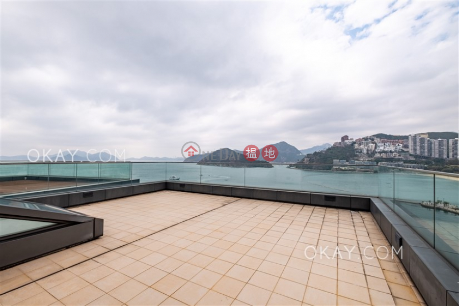 Luxurious house with sea views, rooftop & balcony | Rental | 16A South Bay Road 南灣道16A號 Rental Listings