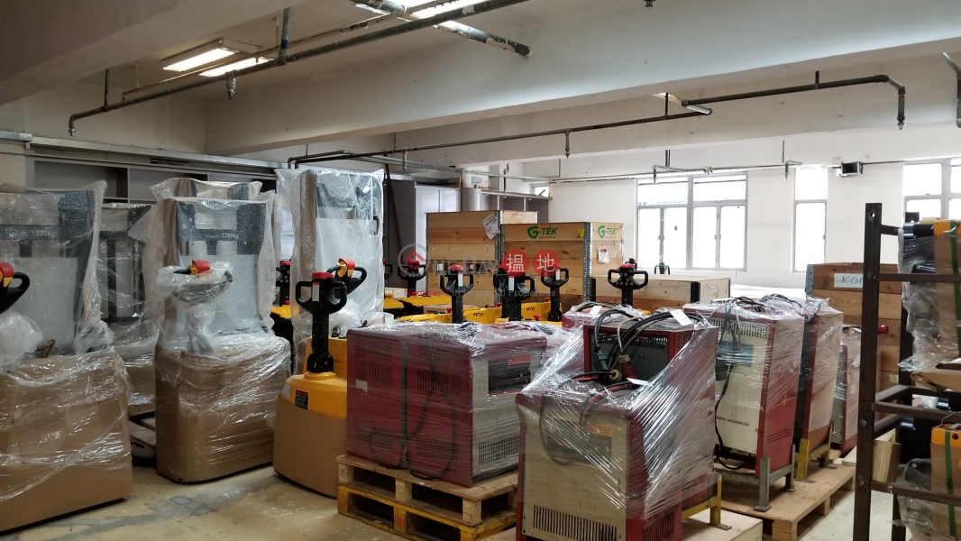 Well Fung Industrial Centre, Well Fung Industrial Centre 和豐工業中心 Sales Listings | Kwai Tsing District (TINNY-7341194596)