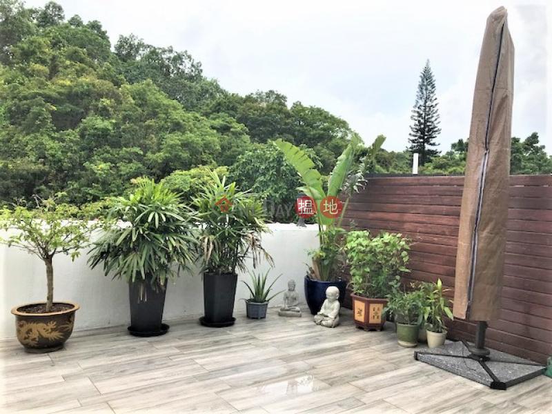 Upper Duplex, walk to MTR|西貢澳貝村(O Pui Village)出售樓盤 (RL1724)