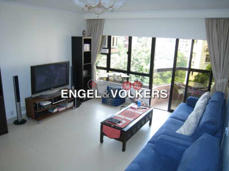 3 Bedroom Family Flat for Sale in Mid Levels West   Kingsford Height 瓊峰臺 Sales Listings