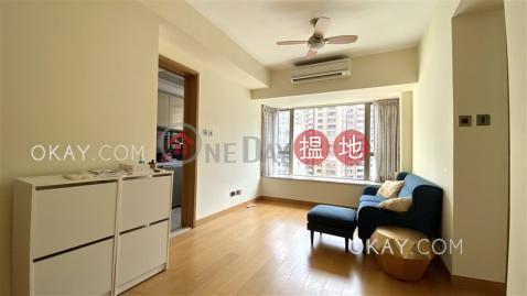 Gorgeous 2 bedroom on high floor | Rental|The Nova(The Nova)Rental Listings (OKAY-R292993)_0