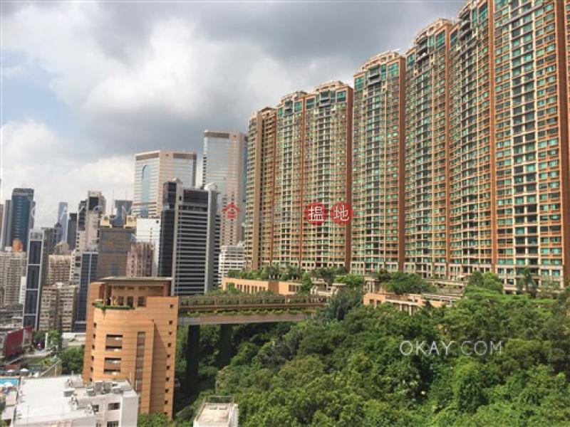 香港搵樓|租樓|二手盤|買樓| 搵地 | 住宅|出租樓盤|1房1廁,星級會所,馬場景Tagus Residences出租單位