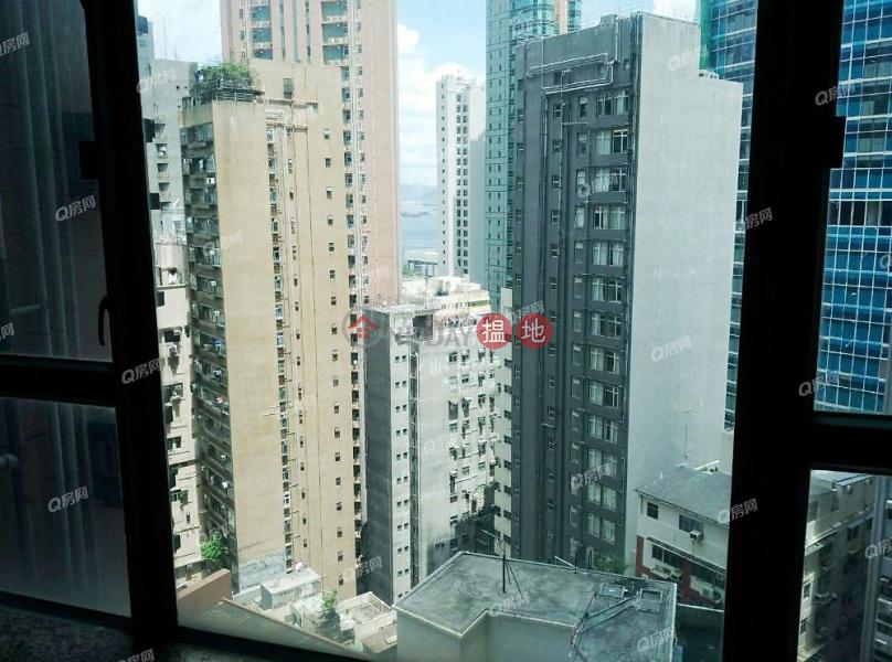 香港搵樓 租樓 二手盤 買樓  搵地   住宅 出租樓盤罕有1房,中層有匙即看帝后華庭租盤