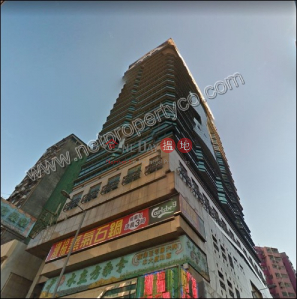 One Mong Kok Road Commercial Centre | High Office / Commercial Property | Rental Listings HK$ 21,450/ month