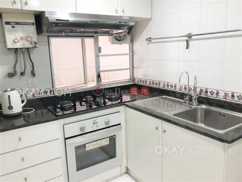 Unique 2 bedroom with terrace | Rental | 51 Wong Nai Chung Road | Wan Chai District Hong Kong | Rental HK$ 55,000/ month