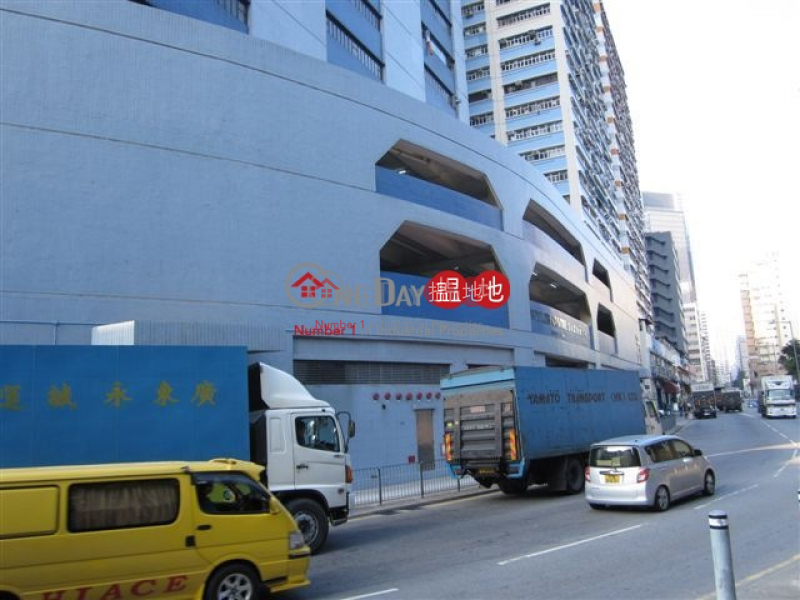 HK$ 307,416/ month Wyler Centre, Kwai Tsing District Call now Ben 64369325│Donald 62283434