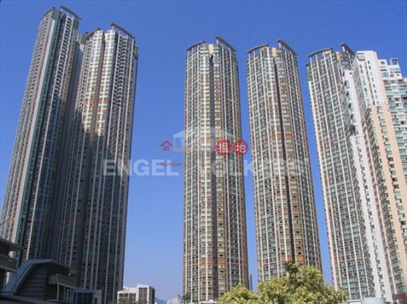 西九龍4房豪宅筍盤出售 住宅單位 1柯士甸道西   油尖旺 香港出售 HK$ 3,900萬