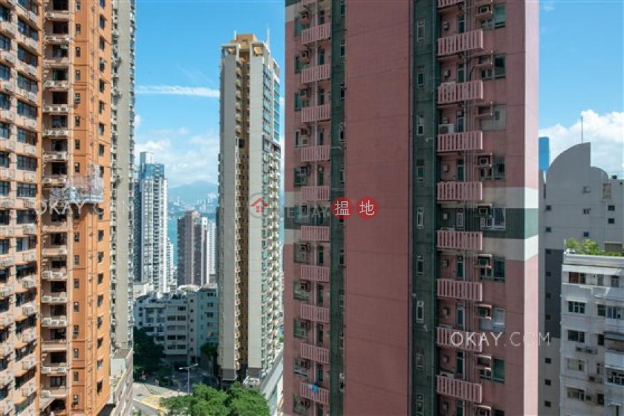 百合苑中層-住宅|出售樓盤|HK$ 900萬